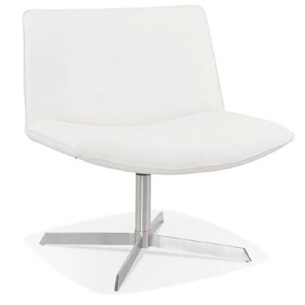 Swivel design MIRANDA (white)