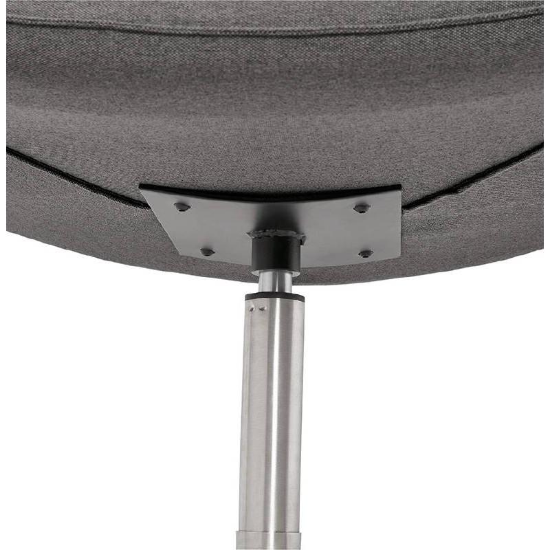 Giratorio diseño MIRANDA (gris oscuro) - image 38970