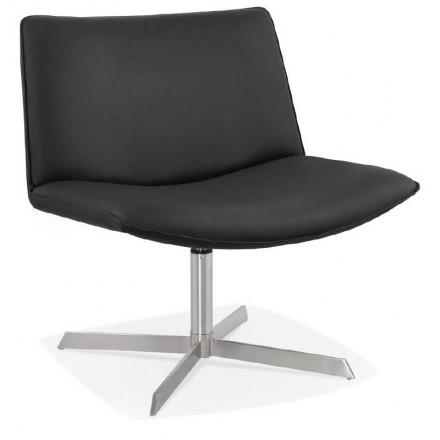 Swivel design MIRANDA (black)