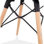 Scandinavian design chair CANDICE (Pink)