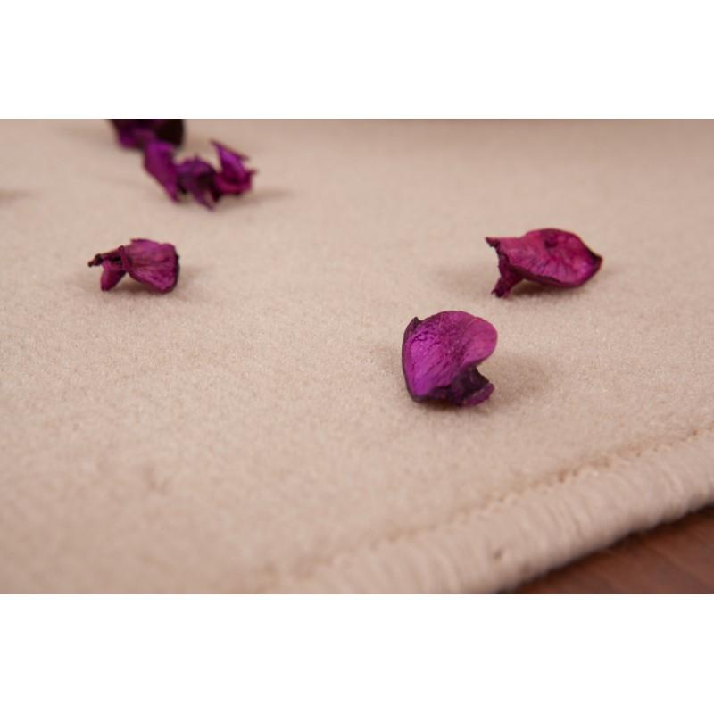 Carpet design and contemporary rectangular DALLAS woven machine (Beige) - image 41481