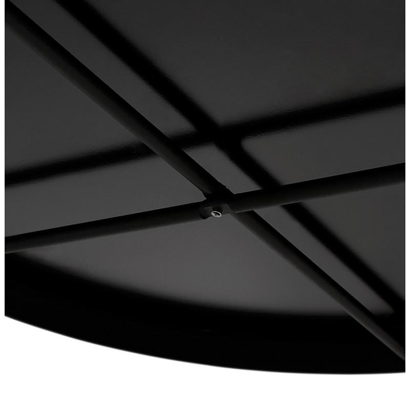 RyanA BIG mesa de centro de diseño (negro) - image 48472