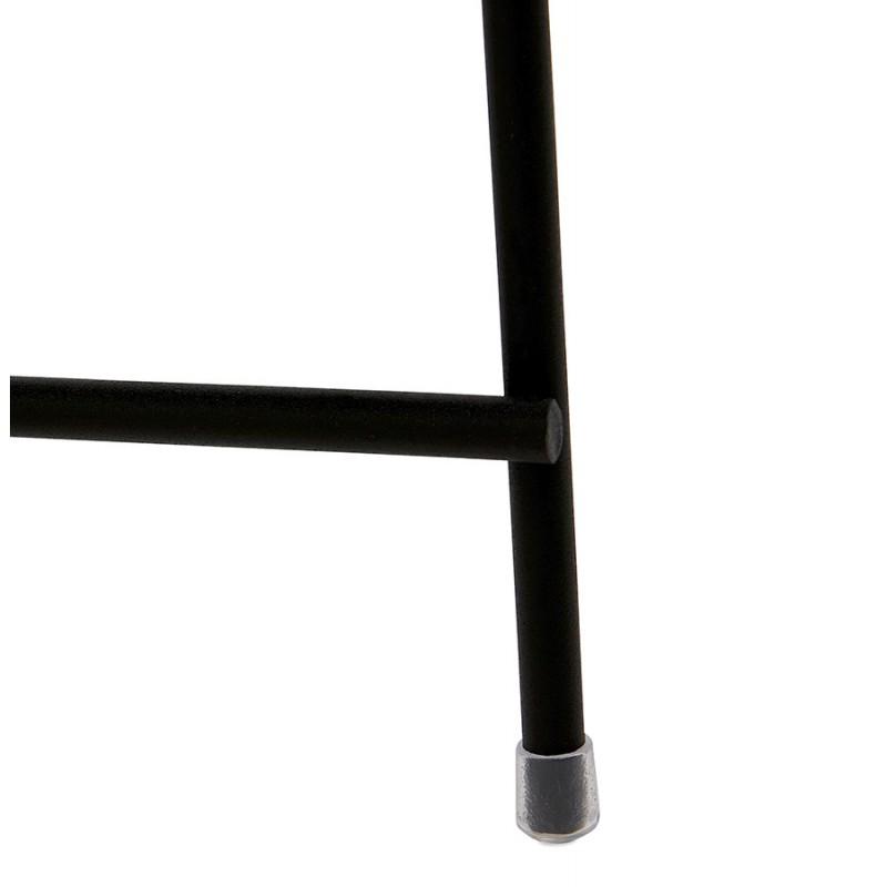 Table basse design RYANA BIG (noir) - image 48474