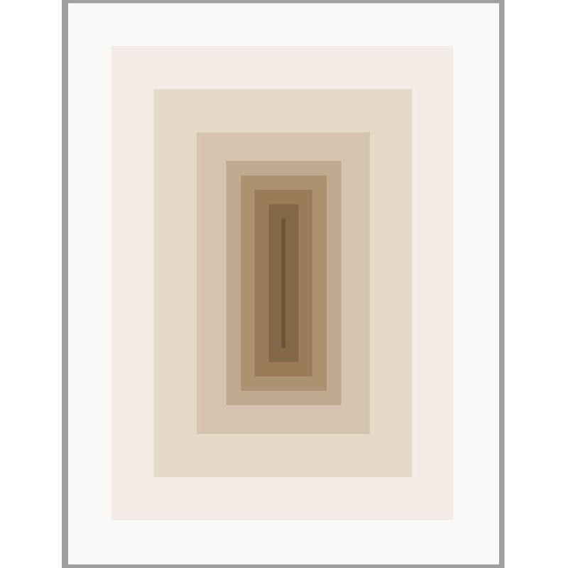 Tableau 150x3x200 Méthacrylate Brun - image 51176