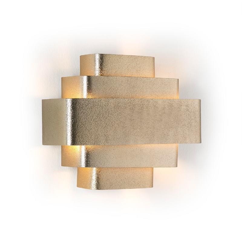 Aplique 38X16X29 Metal Dorado - image 53199