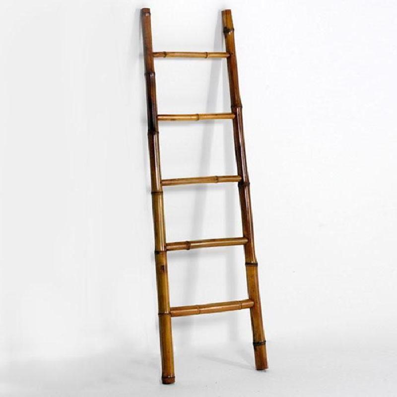 Escalera 48X7X150 Bambu Miel - image 53326