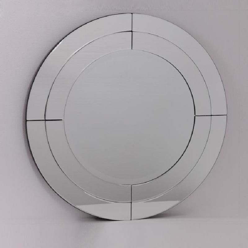 Espejo 80X5 Cristal