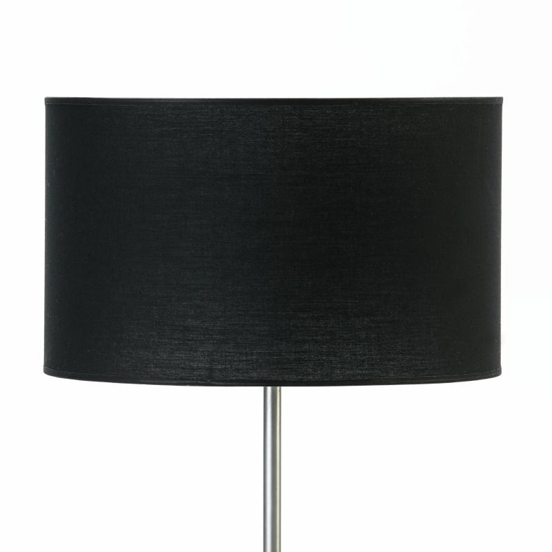 Lampshade 40X24 Cotton Black - image 53475
