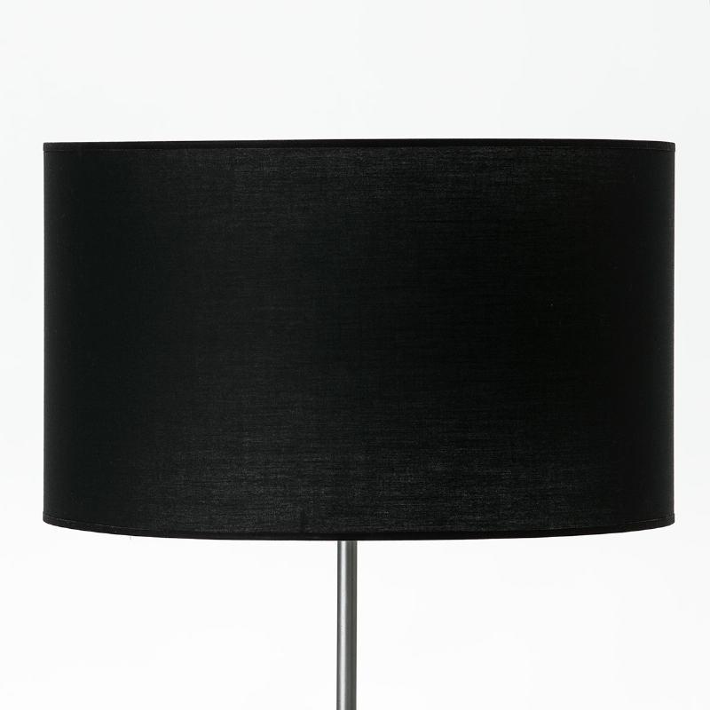 Lampshade 50X30 Cotton Black