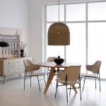Lampe de Table avec abat-jour 43x58 Métal Noir Doré
