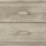 Sideboard 200X50X75 Wood Grey Veiled