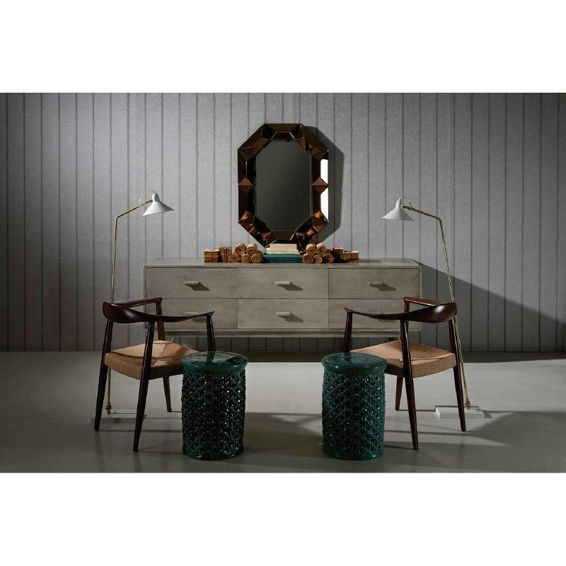Sideboard 160X50X75 Wood Natural Veiled - image 53851