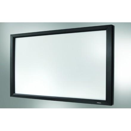 Bildschirme auf Rahmen