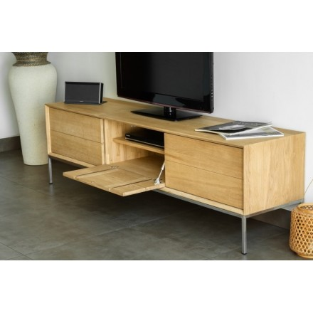 Low furniture, TV furniture and shelves