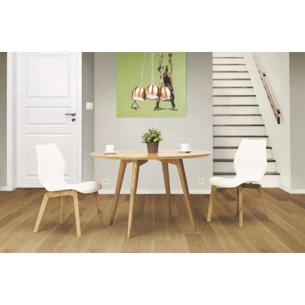 Dining table and high table