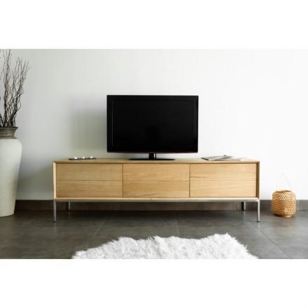 Soporte de la TV