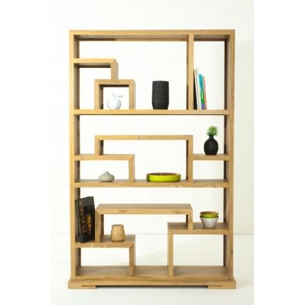 Escaparate, tesorero, un armario, estante para libros