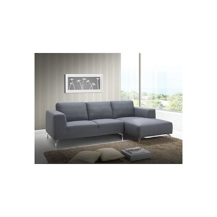 D ángulo del sofá