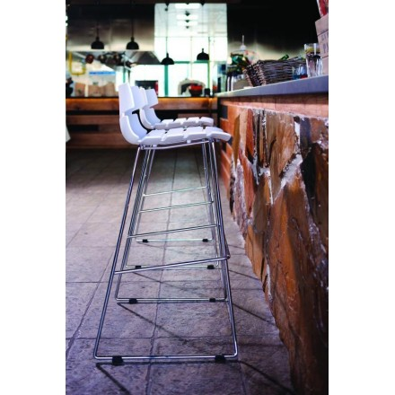 Taburete de bar silla barra