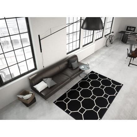 Grafischen Teppich