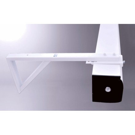 Accessories for projection screens