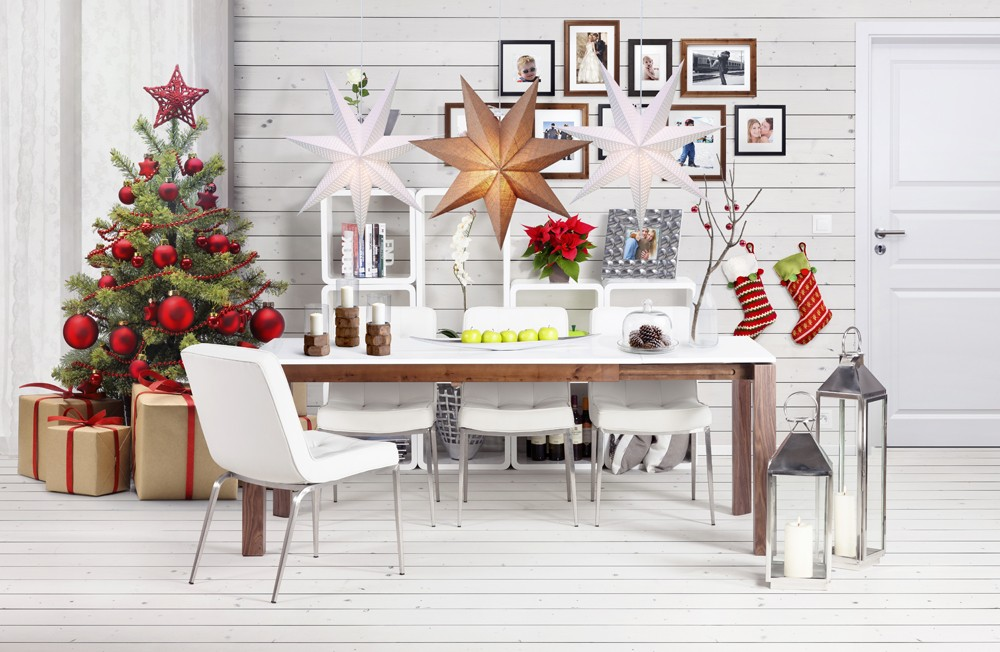 Discover all our moods and staging : It's Christmas time