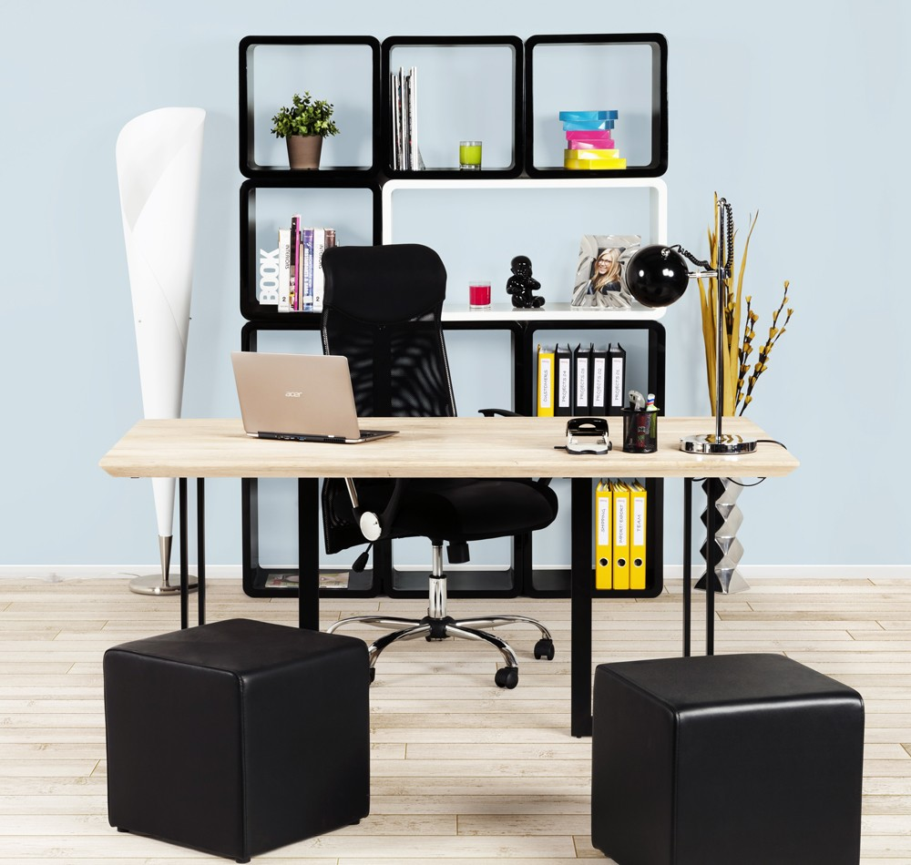 Discover all our moods and staging : Office forefront
